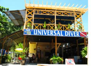 Universal Divers