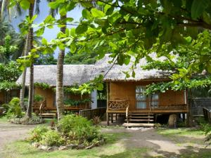 Camiguin Action Geckos Cottages