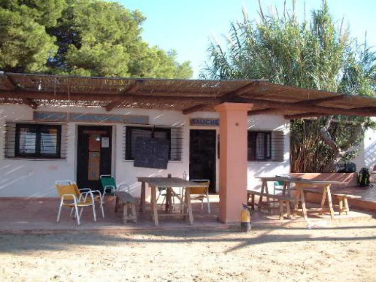 Cala Pada Dive Center