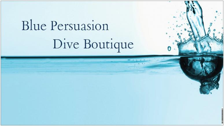 Blue Persuasion Boutique