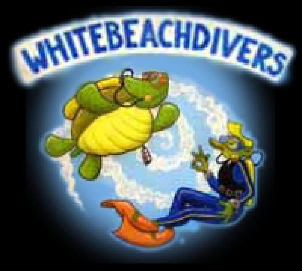 White Beach Divers