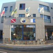 DIVE CENTER CORRALEJO, S. L.