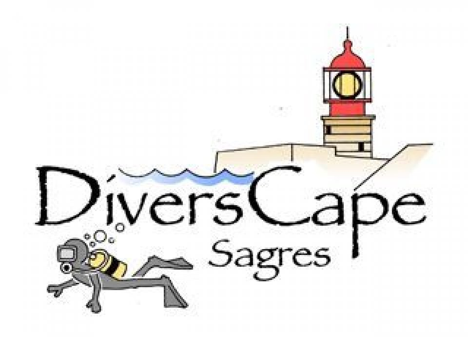 Logo Divers Cape
