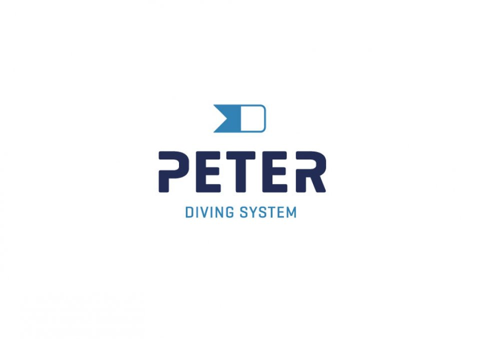 PETER Diving System LOGO