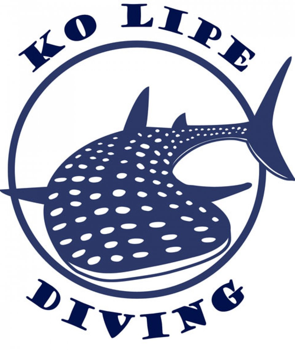 Ko Lipe Diving logo