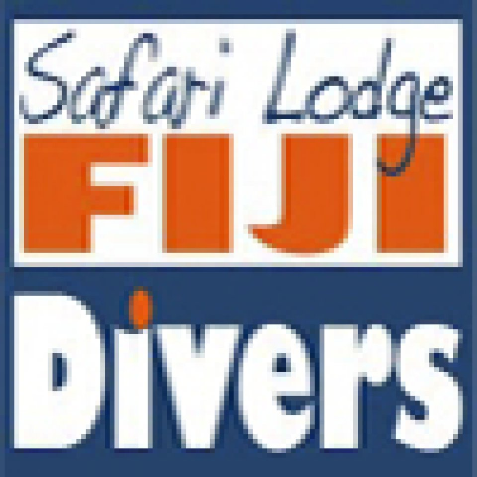 Safari Lodge Divers Logo
