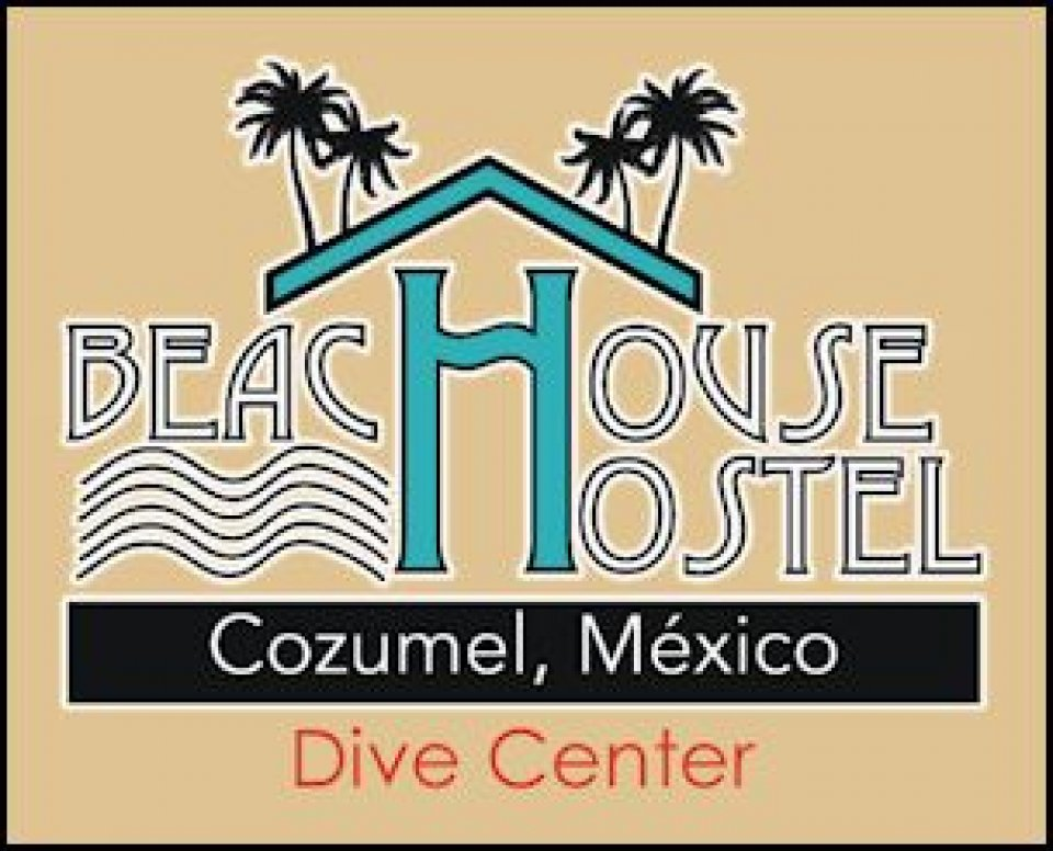 Cozumel dive hostel
