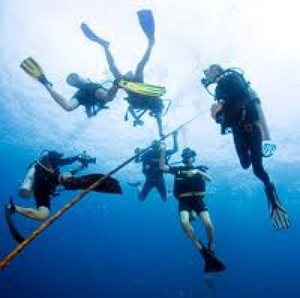 Easy divers koh tao dive center in mae haad - Koh tao dive center ...