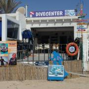 Mar y Más Dive Centre