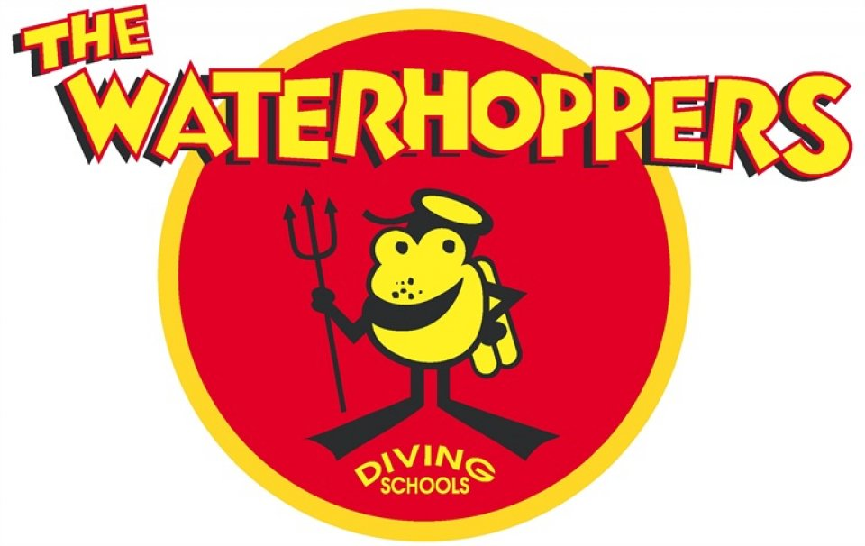 The Waterhoppers