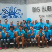 Big Bubble family