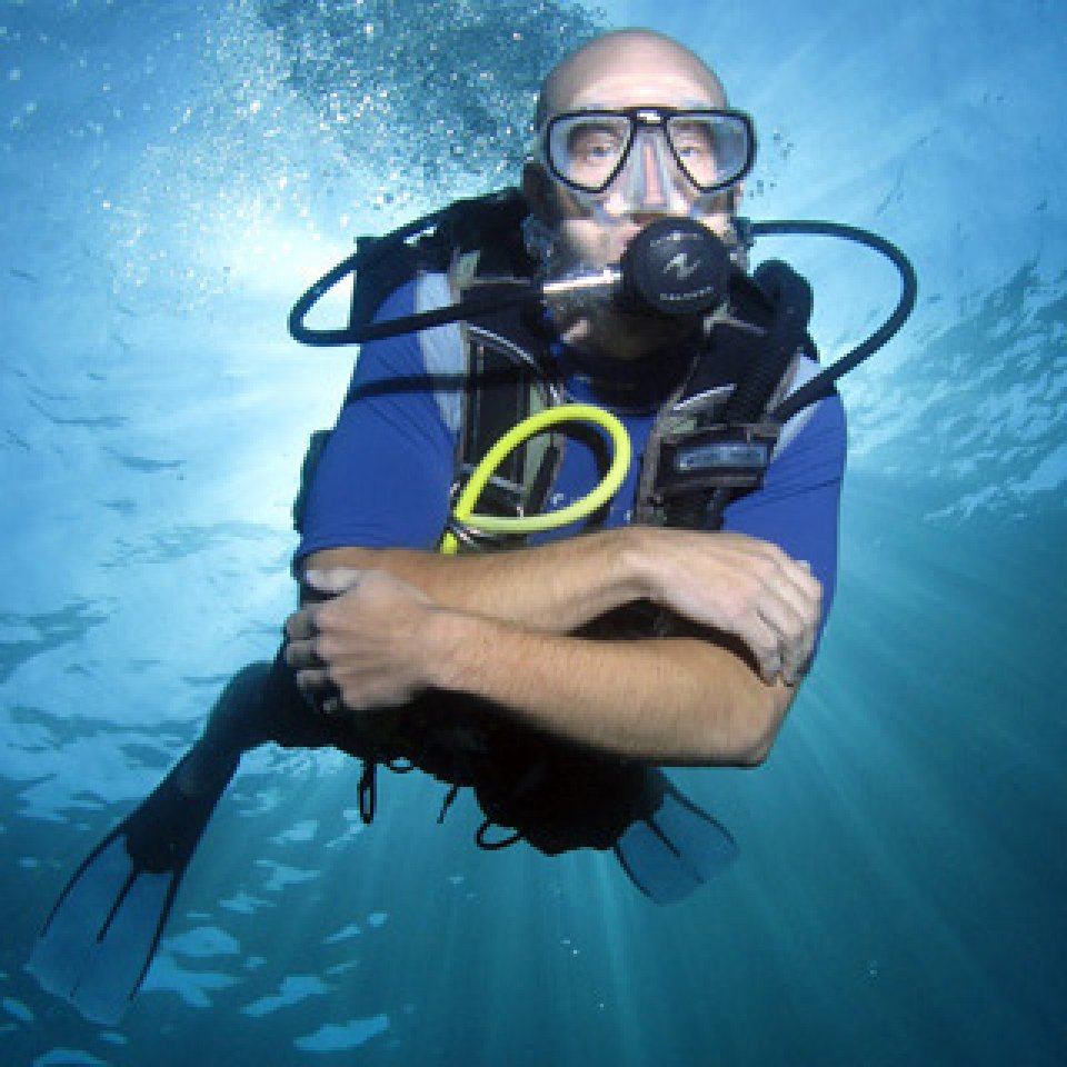Diving in krabi - Where to dive in thailand ...