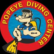 Popeye Diving Center - Kavala