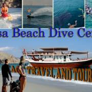 Sheesa Beach Dive Center