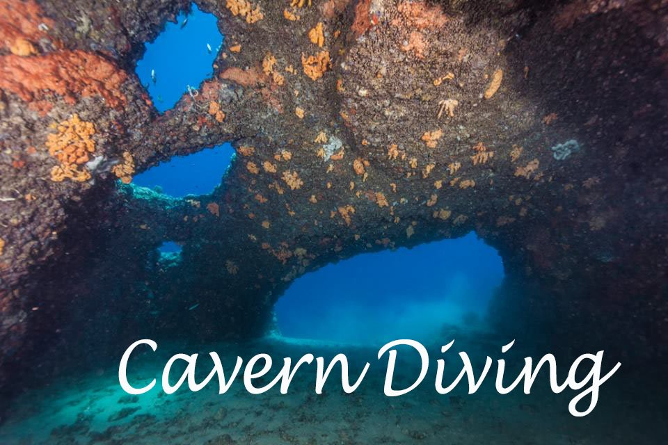 Cavern Dives