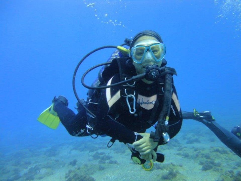 Hello From diving-in-tenerife
