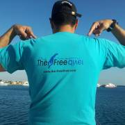 The-Freediver