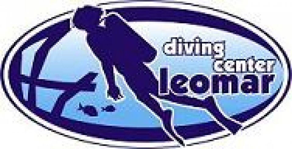 Leomar Diving Center Logo