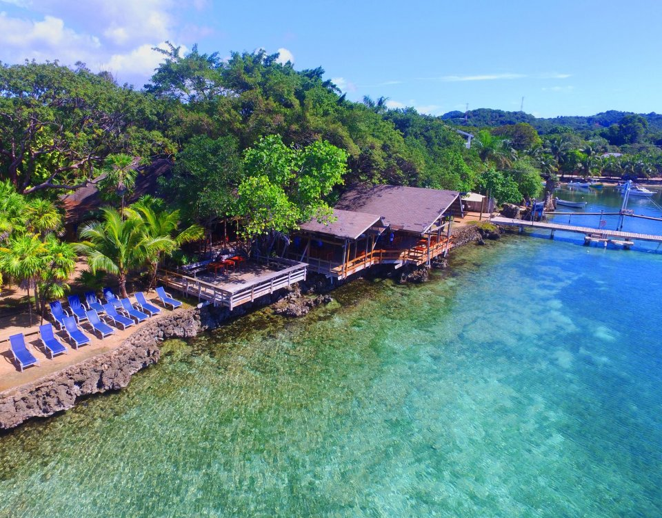 Ecodivers roatan dive center in roatan for Dive centres