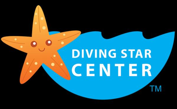 hurghada Diving Center Diving star Logo