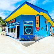 Rasdhoo Dive Club