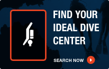 Find your ideal dive center