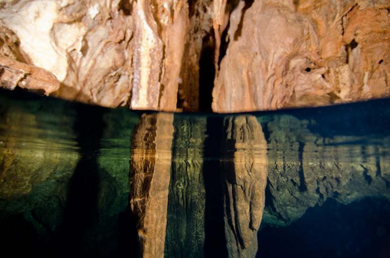 Beltorrente Cavern