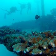 Hoi Siong Wreck 6
