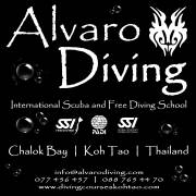 Alvaro Diving Ltd S-21582