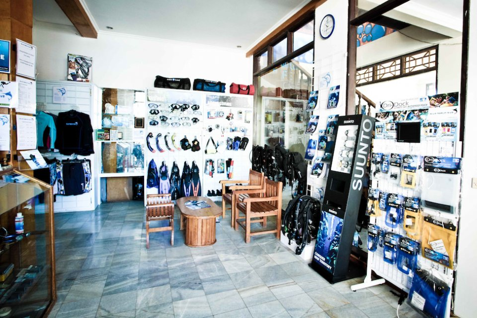 Blue Marlin Equipment Sales