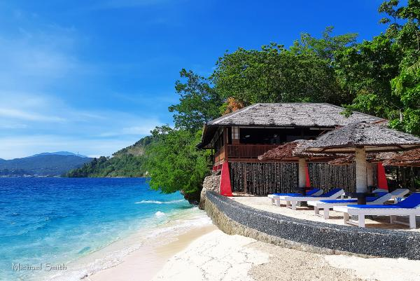 Prince John Dive Resort - Central Sulawesi - Indonesia